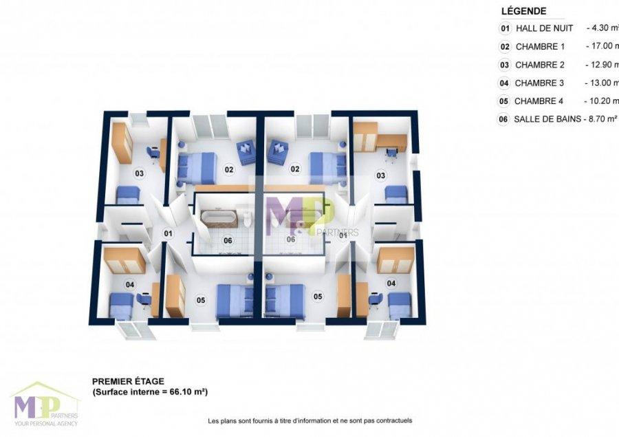 haus kaufen 0 zimmer 135 m² arlon foto 3