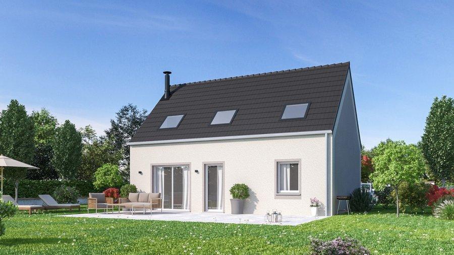 acheter maison 4 pièces 107 m² pontchâteau photo 2