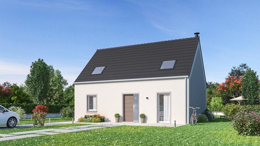 acheter maison 4 pièces 107 m² pontchâteau photo 1