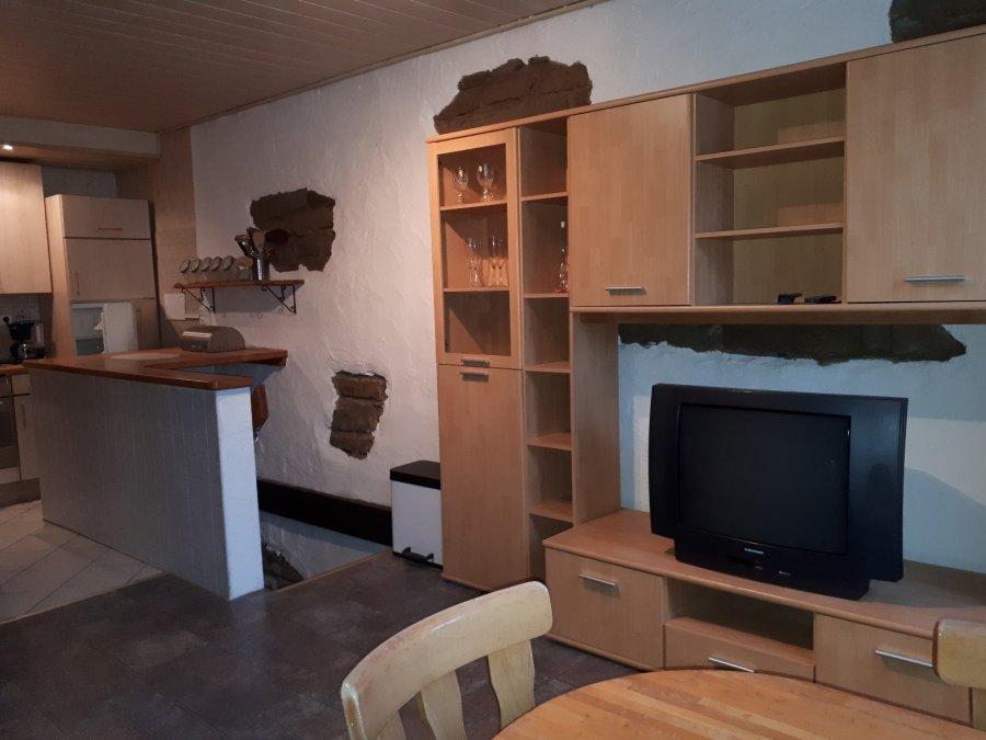Appartement à louer F2 à Dalem