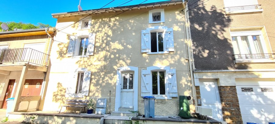 acheter appartement 5 pièces 106 m² liverdun photo 1