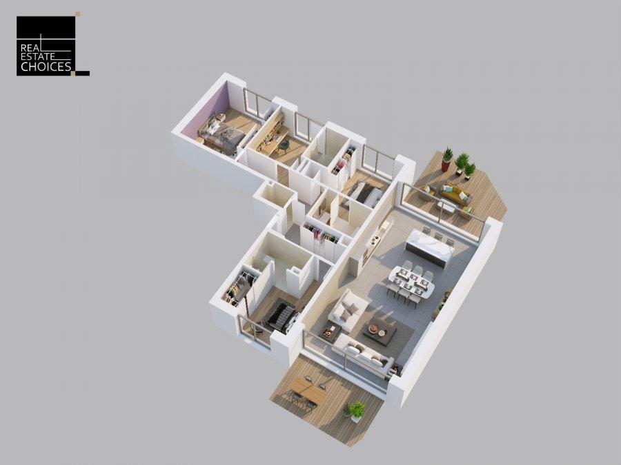 apartment for buy 3 bedrooms 150 m² hostert (niederanven) photo 3