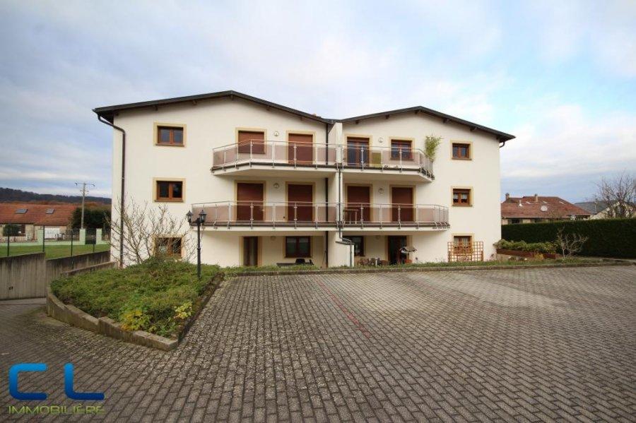 Appartement à vendre à Zoufftgen