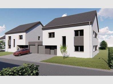 Semi-detached house for sale 4 bedrooms in Vichten - Ref. 5872119