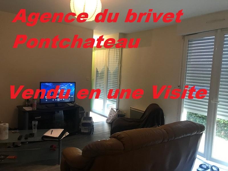 acheter appartement 2 pièces 40 m² pontchâteau photo 1