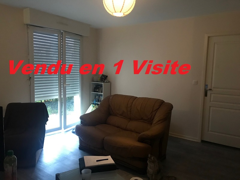 acheter appartement 2 pièces 40 m² pontchâteau photo 2