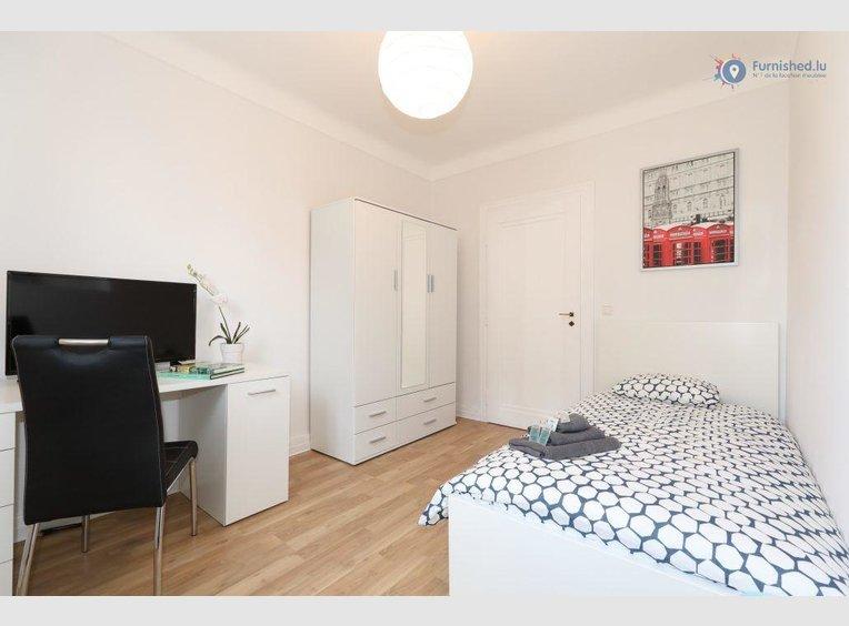 Schlafzimmer zur Miete 1 Zimmer in Luxembourg (LU) - Ref. 6425335