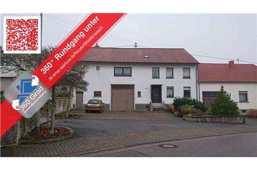 acheter maison 7 pièces 195 m² wallerfangen photo 1