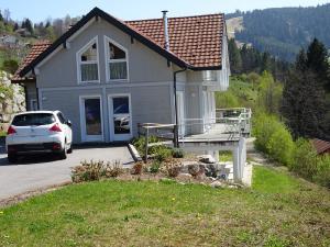 acheter chalet 8 pièces 197 m² gérardmer photo 3