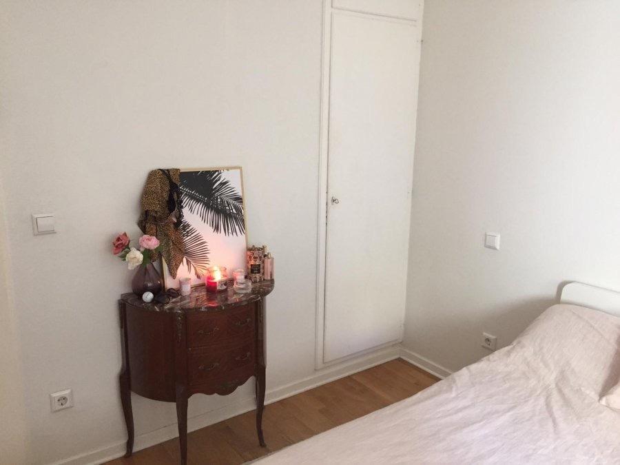Chambre à louer 1 chambre à Luxembourg-Belair