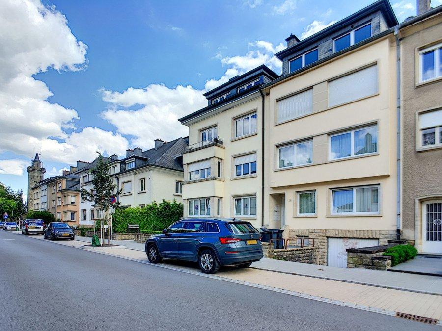 acheter duplex 5 chambres 153 m² luxembourg photo 1