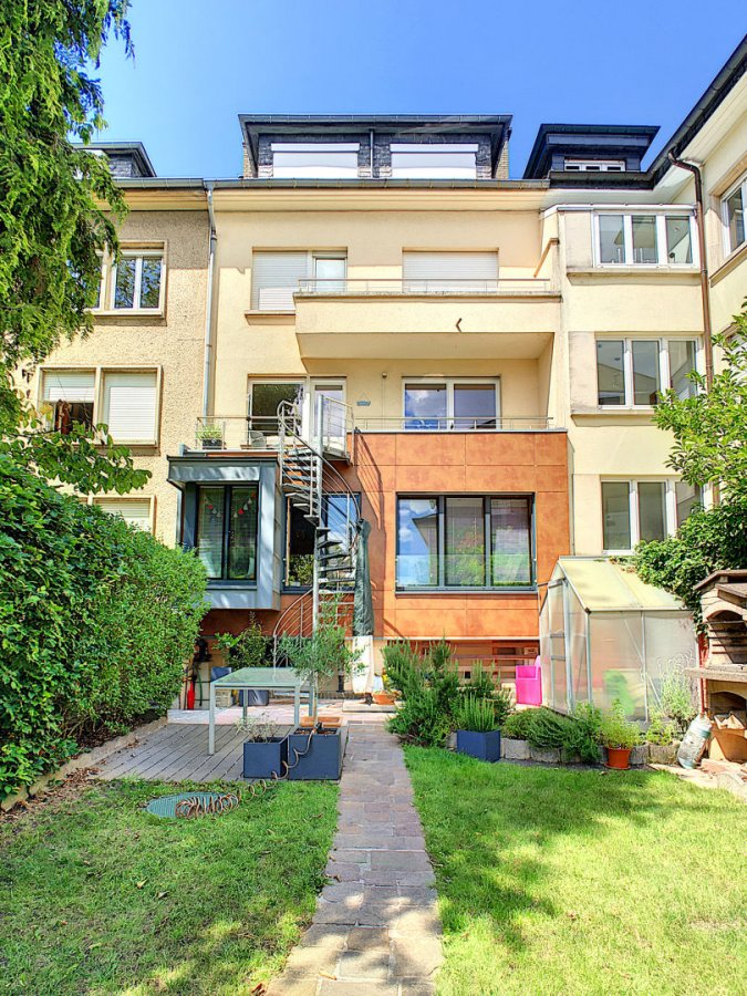 acheter duplex 5 chambres 153 m² luxembourg photo 2