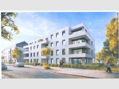 Apartment for sale 2 bedrooms in Luxembourg-Belair - Ref. 6482679