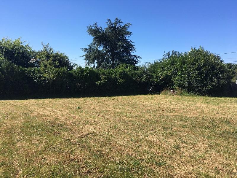 acheter terrain constructible 0 pièce 824 m² pontchâteau photo 2