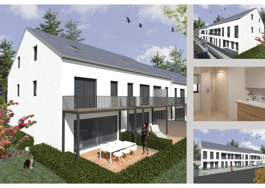 acheter duplex 2 chambres 101.72 m² drinklange photo 2
