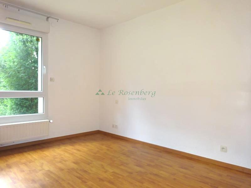 Appartement à vendre F3 à Ranspach le bas