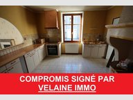 Maison à vendre F8 à Lacroix-sur-Meuse - Réf. 5012471