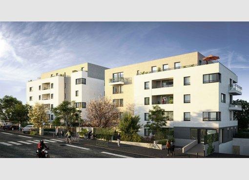 Programme neuf à vendre à Villers-lès-Nancy - Réf. 7081207