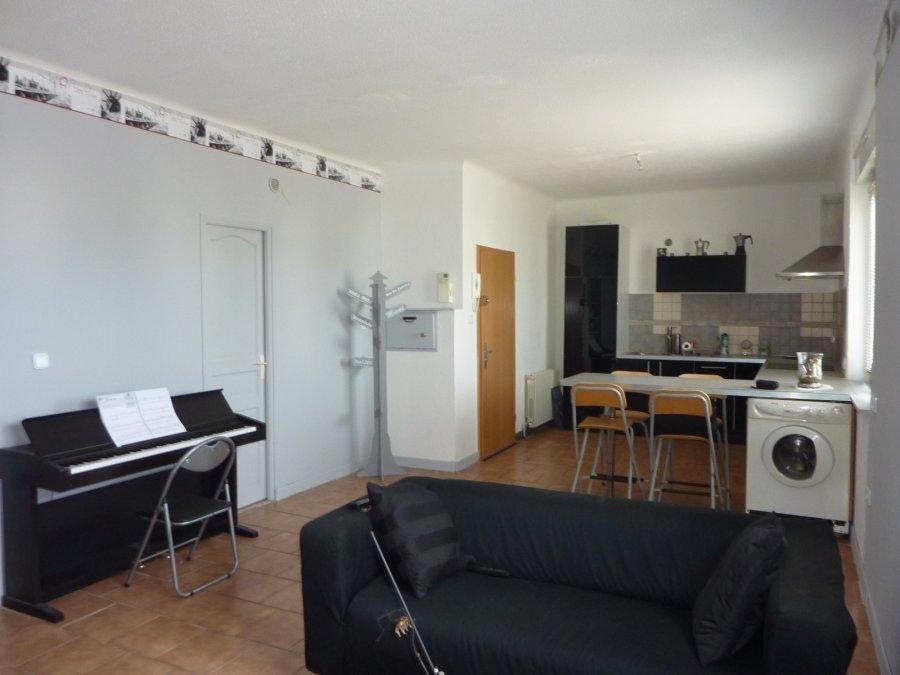 Appartement à vendre F2 à Lexy