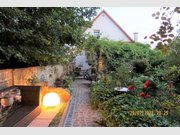 Detached house for sale 4 rooms in Homburg - Ref. 7290103