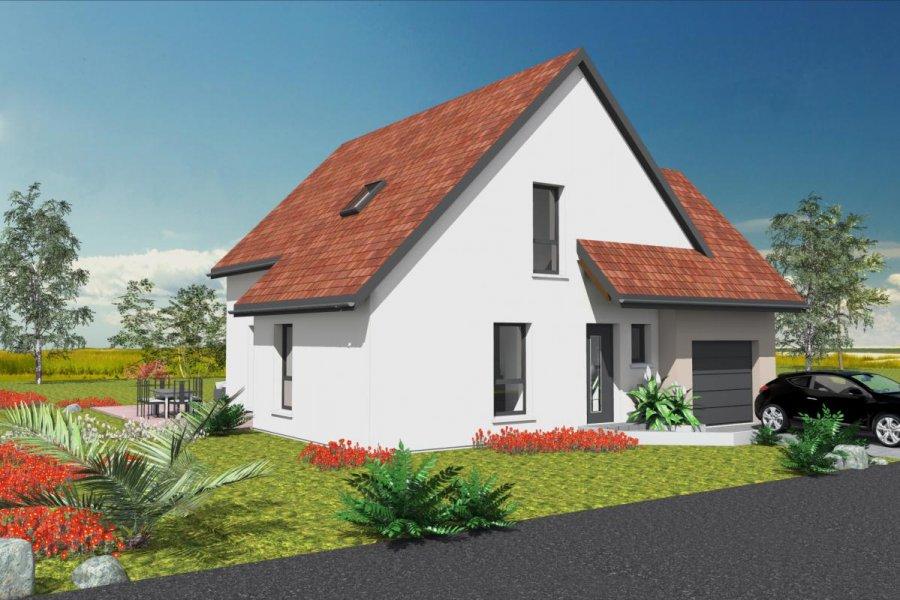 immobilier scharrachbergheim irmstett annonces immobili res. Black Bedroom Furniture Sets. Home Design Ideas