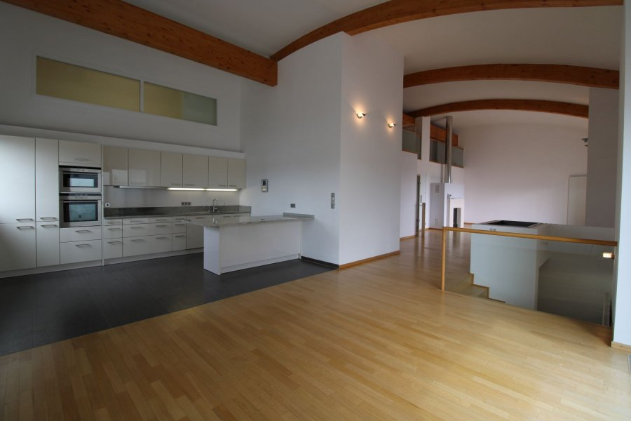 penthouse for rent 4 bedrooms 250 m² strassen photo 4