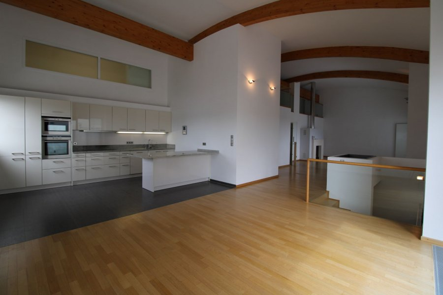 penthouse for rent 4 bedrooms 250 m² strassen photo 3