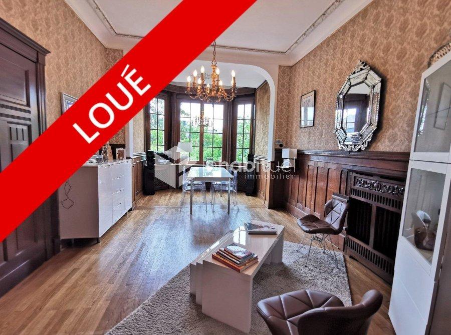 louer bureau 5 chambres 260 m² differdange photo 1