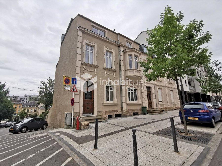 louer bureau 5 chambres 260 m² differdange photo 7