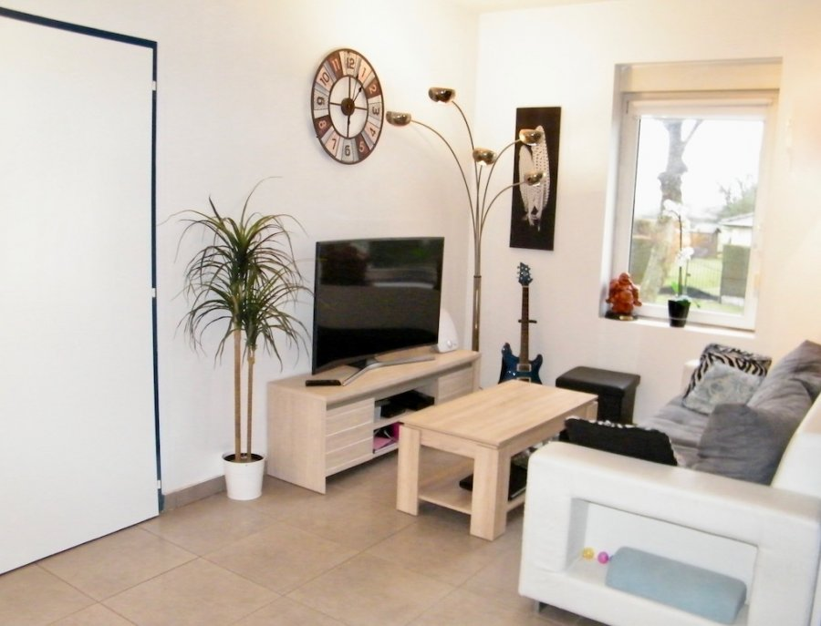 acheter appartement 5 pièces 59 m² ottange photo 2