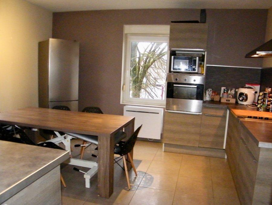 acheter appartement 5 pièces 59 m² ottange photo 3