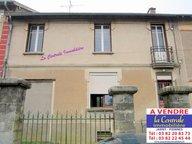 Maison à vendre F6 à Dommary-Baroncourt - Réf. 4935159