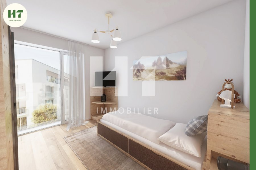 apartment for buy 1 bedroom 55.35 m² luxembourg photo 4