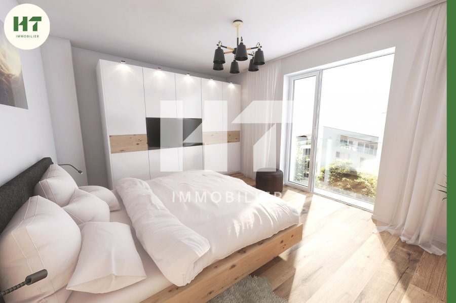 apartment for buy 1 bedroom 55.35 m² luxembourg photo 5