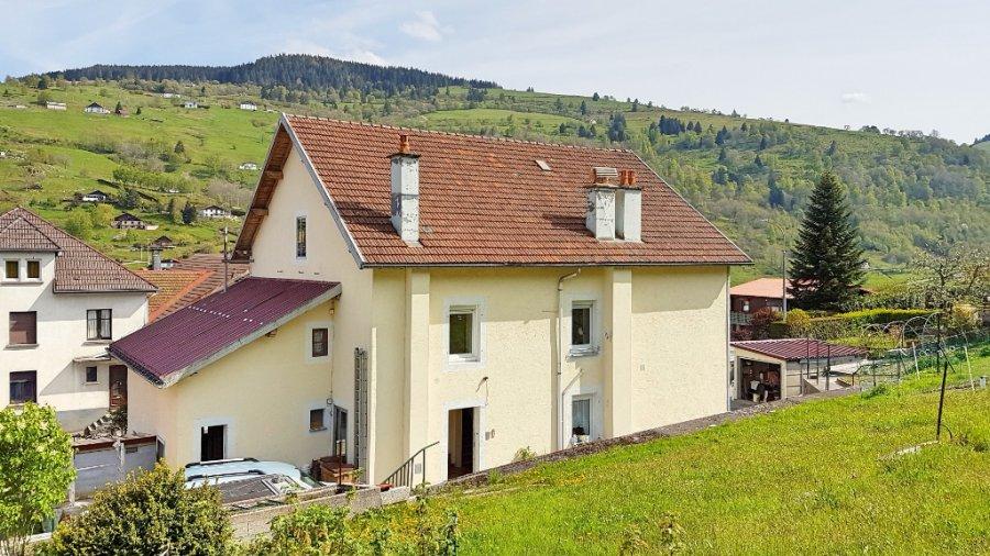 acheter appartement 5 pièces 150 m² la bresse photo 1