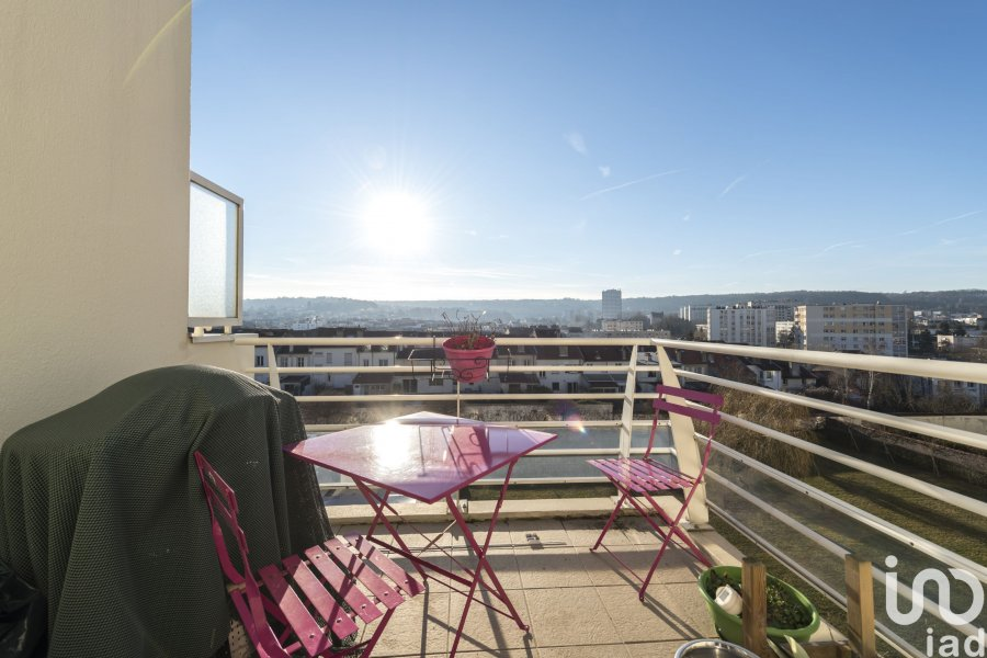 acheter appartement 4 pièces 96 m² laxou photo 2