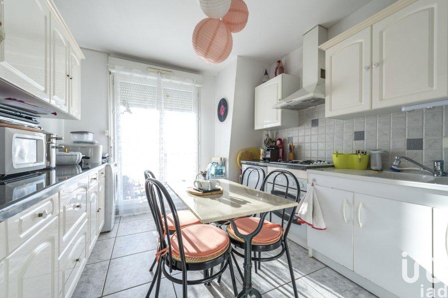 acheter appartement 4 pièces 96 m² laxou photo 1