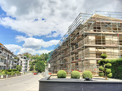 Duplex for sale 2 bedrooms in Luxembourg-Rollingergrund - Ref. 6090231