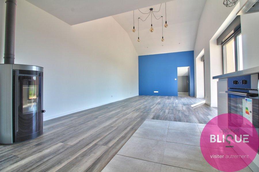 acheter maison 4 pièces 103 m² colombey-les-belles photo 2