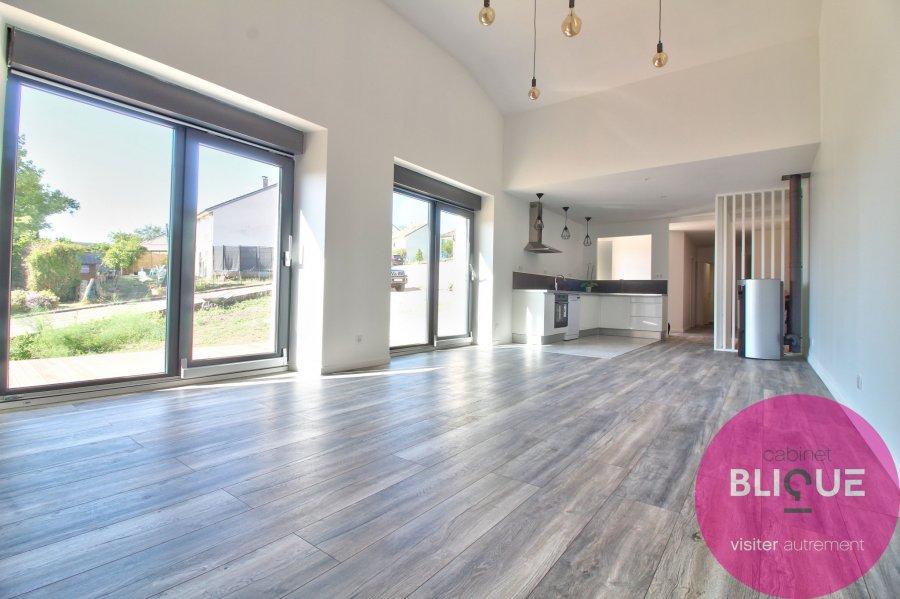 acheter maison 4 pièces 103 m² colombey-les-belles photo 1