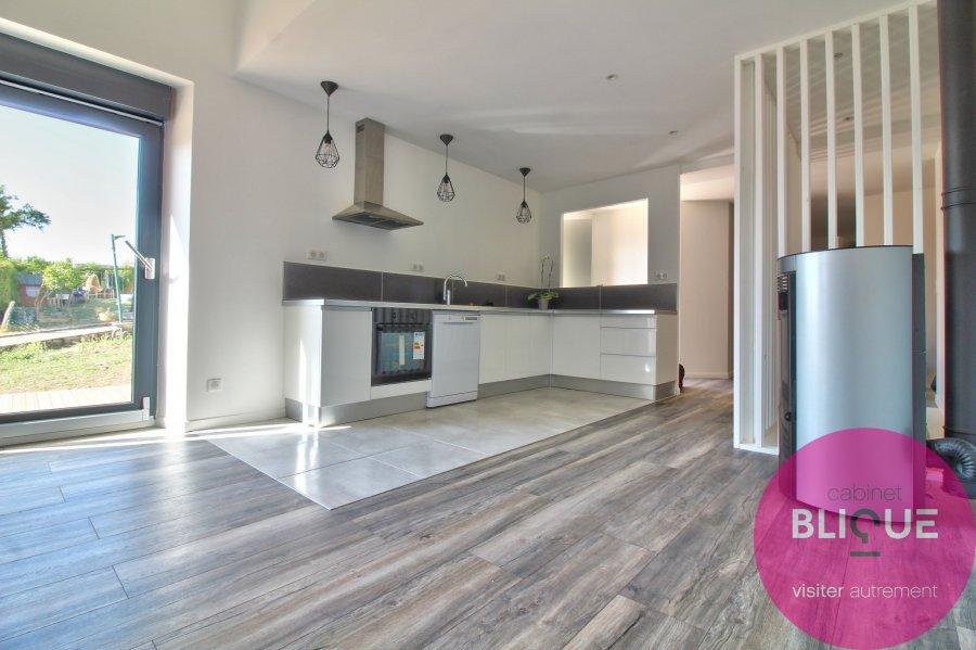 acheter maison 4 pièces 103 m² colombey-les-belles photo 3