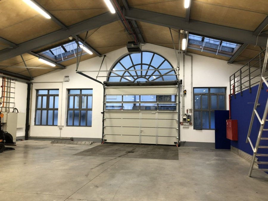warehouse for rent 0 bedroom 650 m² luxembourg photo 3