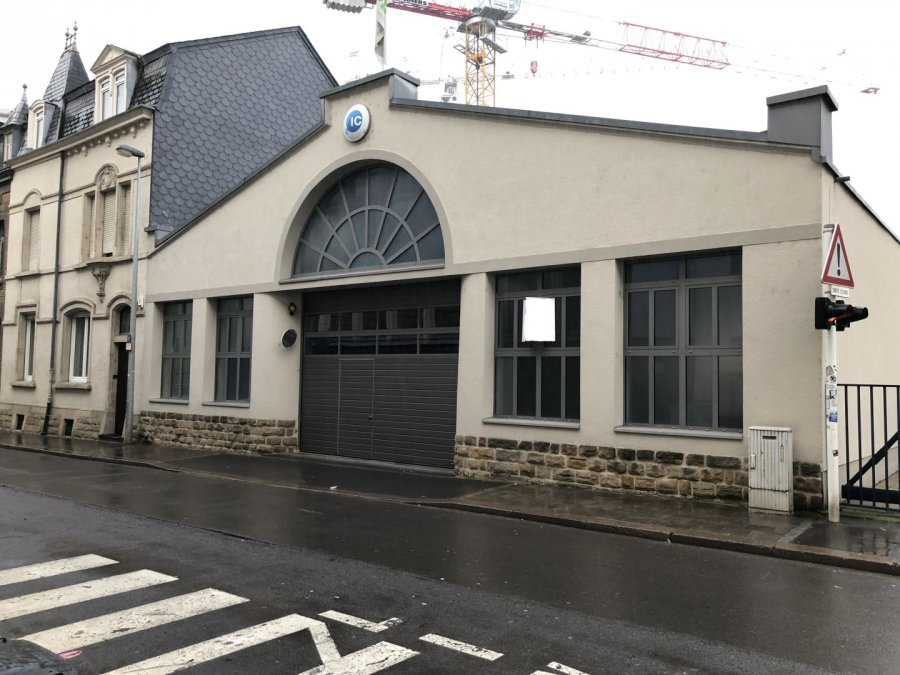 warehouse for rent 0 bedroom 650 m² luxembourg photo 1