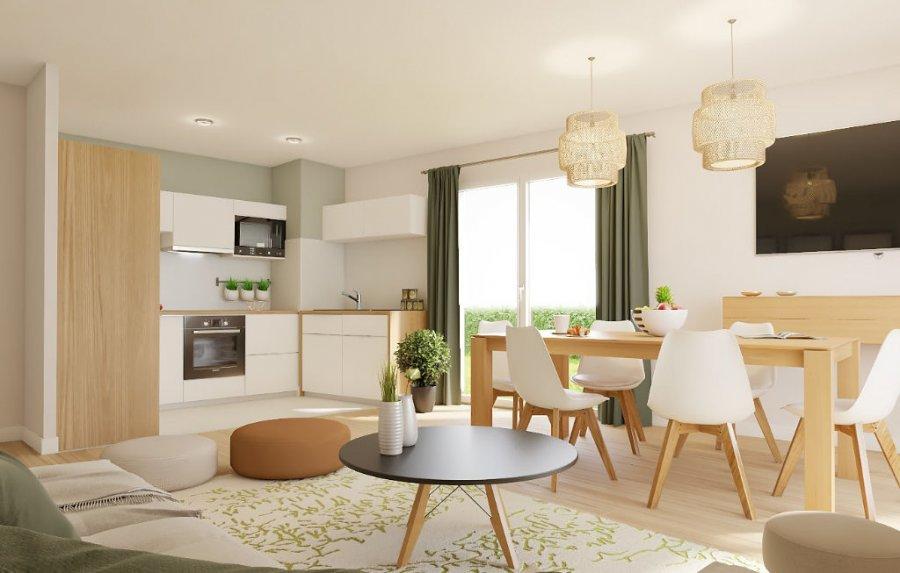 acheter appartement 3 pièces 57.53 m² ay-sur-moselle photo 3