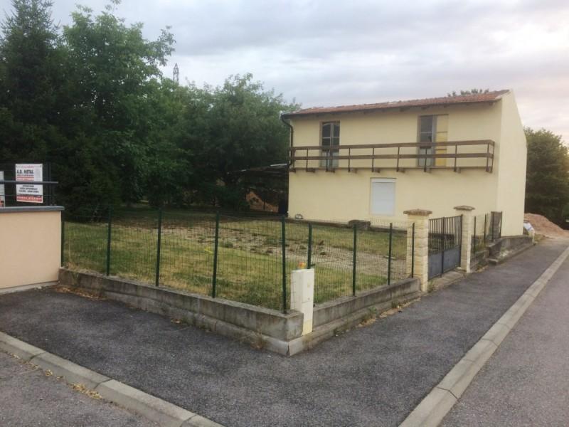acheter terrain constructible 0 pièce 688 m² dombasle-sur-meurthe photo 1