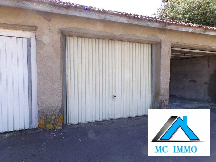 acheter garage-parking 0 pièce 0 m² trieux photo 2
