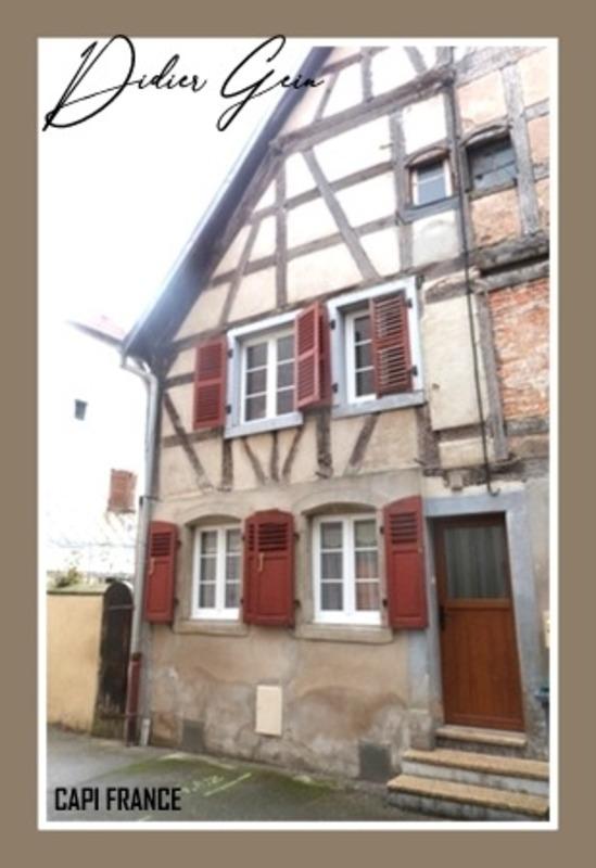 louer maison individuelle 4 pièces 100 m² sarralbe photo 1