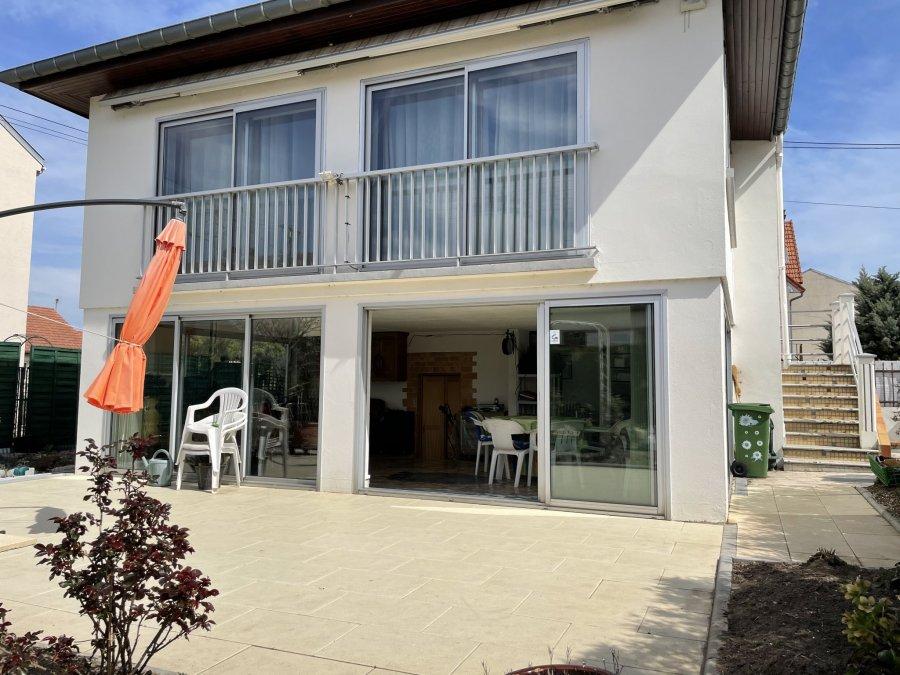 acheter maison 6 pièces 143 m² laneuveville-devant-nancy photo 1