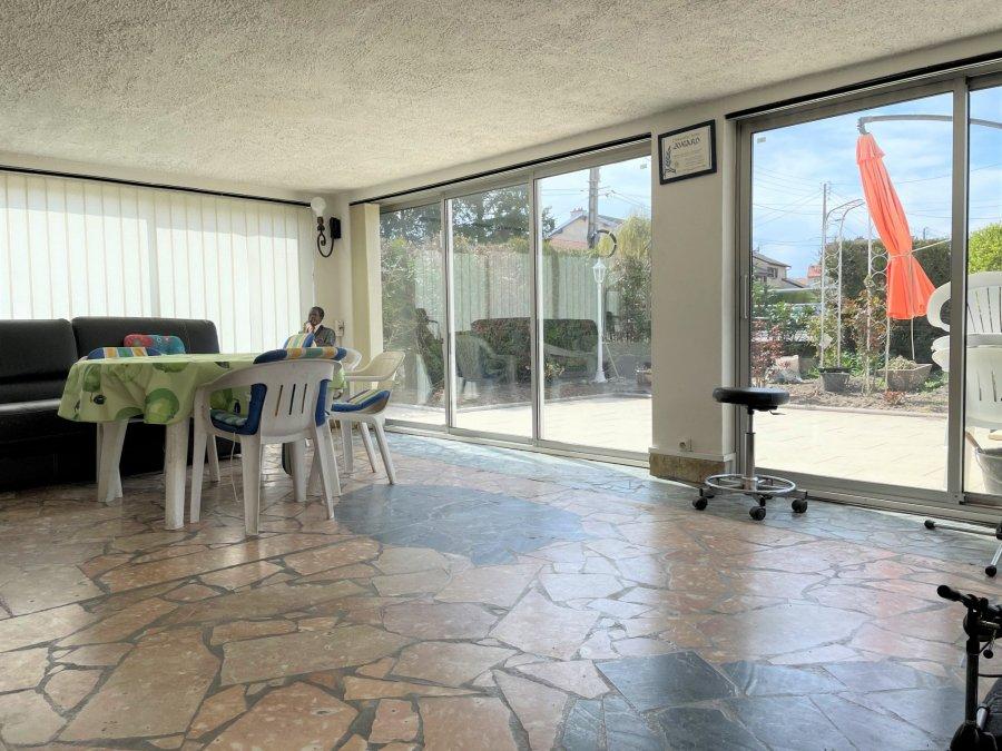 acheter maison 6 pièces 143 m² laneuveville-devant-nancy photo 5