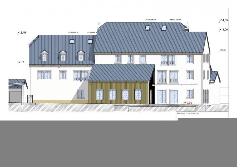 acheter duplex 3 chambres 183.78 m² junglinster photo 4
